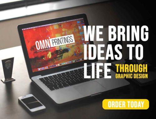 Graphic Design company Pretoria